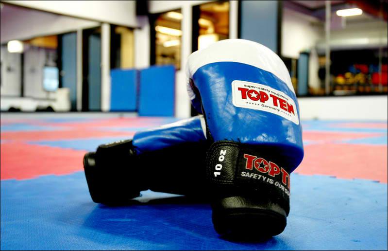 Vad ska man ha på sig för Muay Thai Training?