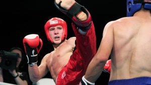 kickboxning